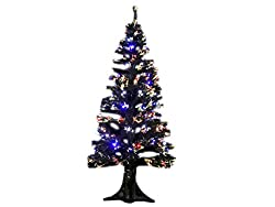 sapin artificiel led
