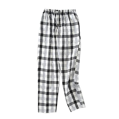 Pantalones De Pijama De Par De CelosíA para Hombres Y Mujeres, Pantalones...