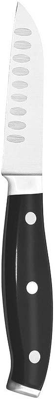 J A Henckels International 16900 091 Forged Premio Kudamono Paring Knife 3 Inch Black Stainless Steel