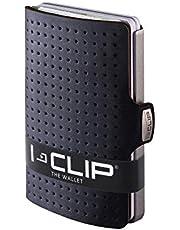 I-CLIP Original Black AdvantageR Black, Cartera, Billetera, Monedero