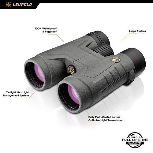 The 4 Best Binoculars for Hunting... No Joke.