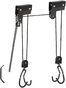 P4B | elevador para bicicletas en el techo - hasta 57 kg | Bike Lift XL Strong | para e-bike también