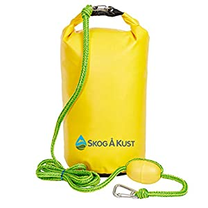 Skog Å Kust SandSåk 2-in-1 PWC Anchor & Dry Bag