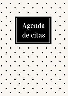 Amazon.es: agendas para peluqueria