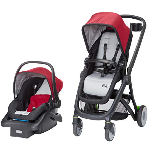 Safety 1st Riva 6 in 1 Flex Modular Travel System
