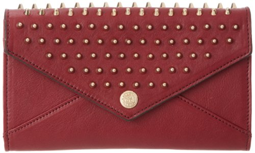 Rebecca Minkoff Wallet On A Chain-with Studs, Port