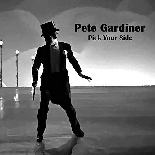 Pete Gardiner