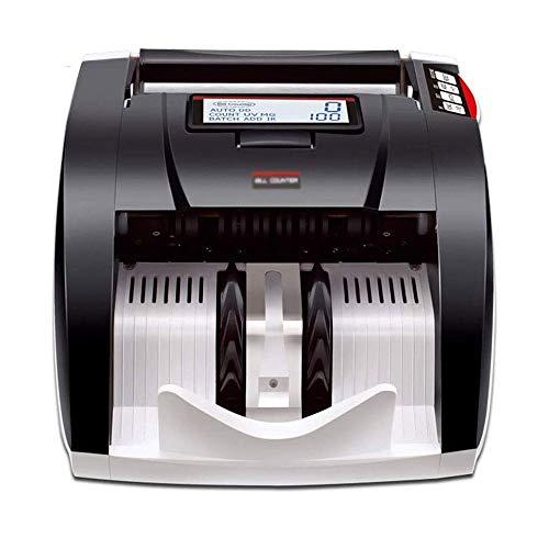 SMLZV Counterfeit Detection Money Machine - Costi più elevati, Professionale Cash conteggio Macchina Portatile Che Conta Macchina valuta banconota