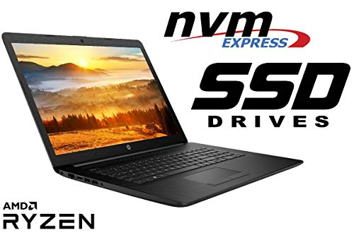 Notebook 17-CA100 - 32GB DDR4-RAM - 2000GB SSD - CD/DVD Brenner - Windows 10 - AMD Radeon Vega 8 - 44cm (17.3