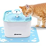 MOSPRO Dog Water Fountain