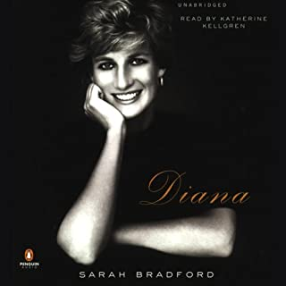 Diana: Finally, the Complete Story