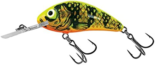 Salmo Rattlin Hornet Floating Wobbler