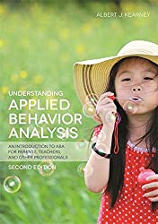 Applied Behavior Analysis Autism Therapy Manual