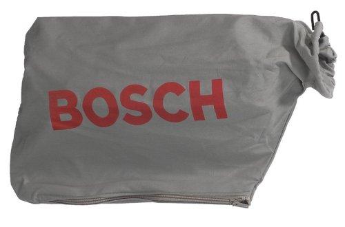 Bosch Professional Zubehör 2 605 411 211 Staubbeutel Staubbeutel mit Adapter, für GCM 12 SD