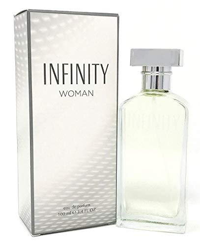 Infinity Eau De Parfum for Women 3.4 Oz 100ml