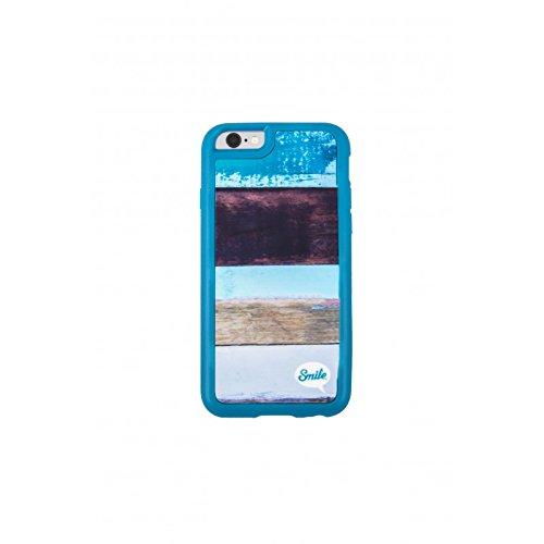 Smile Mobile Wood Spirit Paint–Custodia per Samsung Galaxy S7Edge