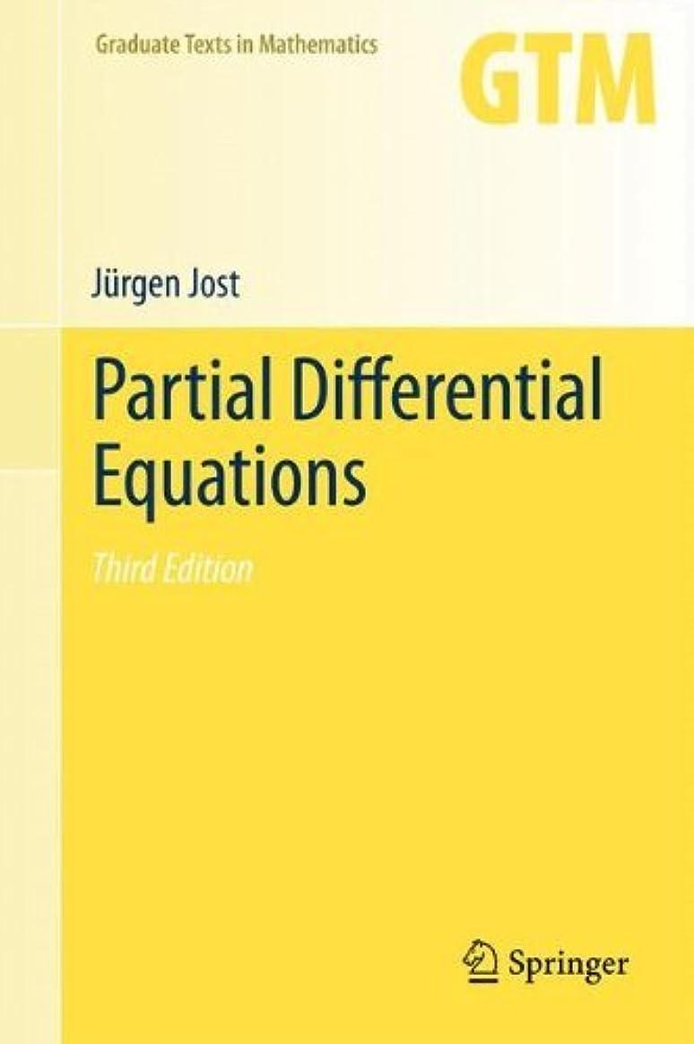 電池めまいが不機嫌そうなPartial Differential Equations (Graduate Texts in Mathematics Book 214) (English Edition)