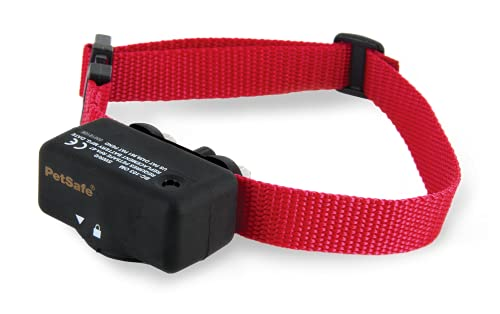 PetSafe Basic Bark Control Collar for Dogs 8 lb....