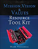 Mission, Vision & Values Resource Tool Kit
