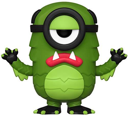 Funko- Pop Movies: Minions-Creature Mel Figura Coleccionable, Multicolor, One Size (49789)