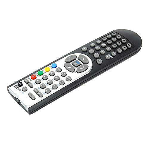 Control remoto de TV profesional resistente al desgaste controlador inalámbrico alimentado por batería compatible con V16A-PHD V16A-PHDUI