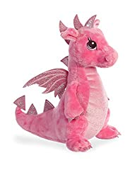 From Aurora's highly popular Sparkle Tales Collection Soft and extremely touchable soft toy made with high quality materials Gorgeous Sparkle accent materials, with glitter eyes Children will love this cute, colourful and hugely collectable character...