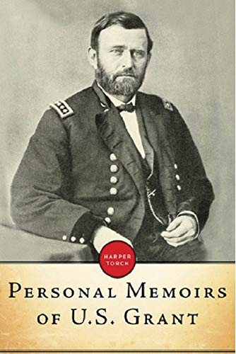 Personal Memoirs Of U.s. Grant (Illustrated) (English Edition)
