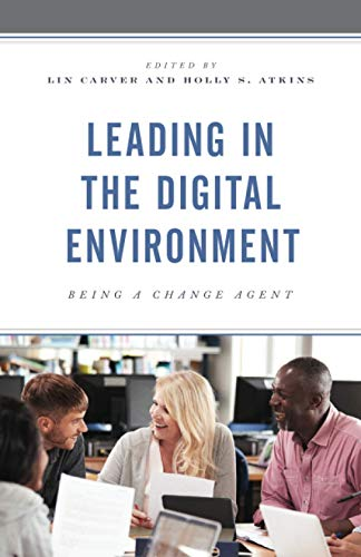 Leading in the Digital Environment Front Cover