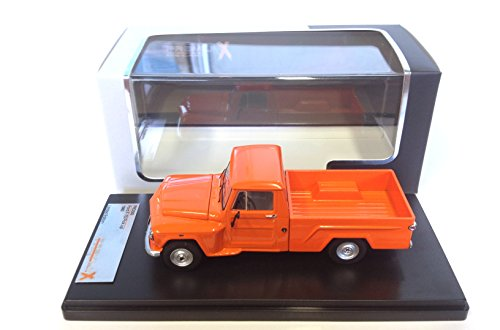 Ixo Ford F-75 Pick Up 1980 Voiture 1/43 Premium X PRD393