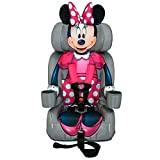 Best Car Seat Toddlers - KidsEmbrace 2-in-1 Harness Booster Car Seat, Disney Minnie Review