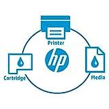HP Q6550A - Papel fotográfico láser profesional mate HP Q6550A A4 / 210 x 297 mm,...