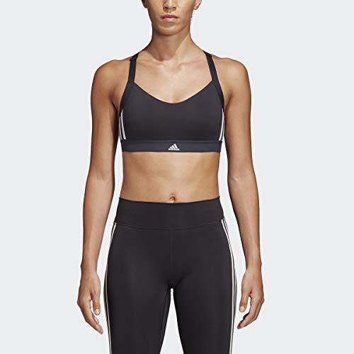 adidas Women's All Me Sports Bra, Black 36D