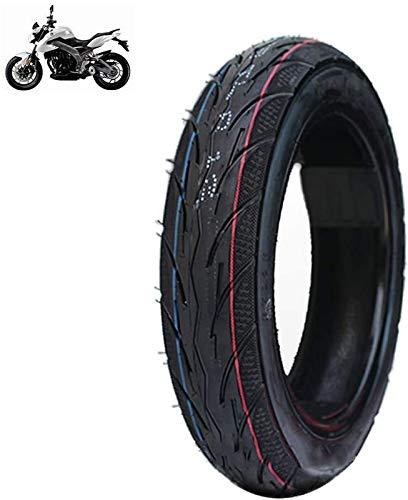 aipipl Elektrorollerreifen, 2.75-10 Vakuum rutschfeste, verschleißfeste Reifen, kleine dreieckverbesserte...