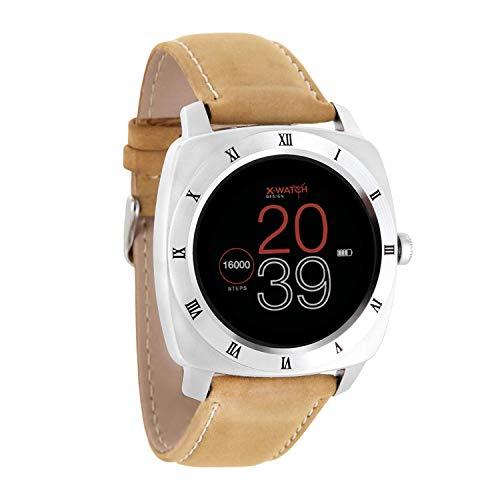 Xlyne Nara XW PRO Argento smartwatch