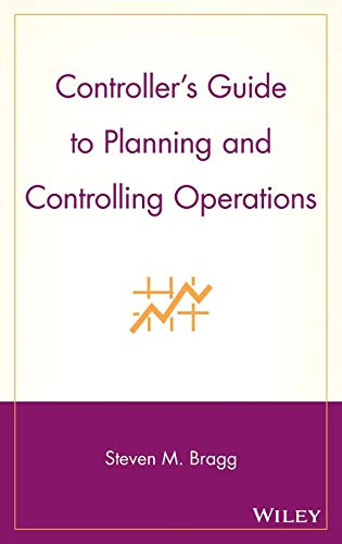 Controller's Guide to Planning and Controlling Operations