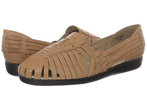 Comfortiva Trinidad - Soft Spots Natural Leather 5 W (D)