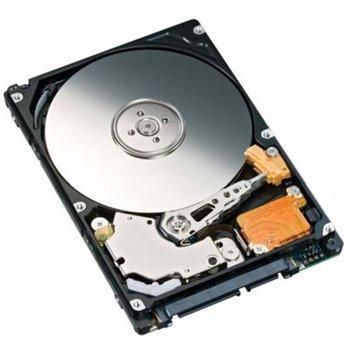 Laptop-Festplattenlaufwerk (IDE 160GB, 2,5Zoll (6,3cm)).