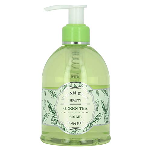 VIVIAN GRAY 1310 Naturals Cremeseife Green Tea (250 ml)