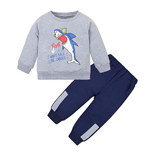 Toddler Boy Clothes (1-6T) Cute ...