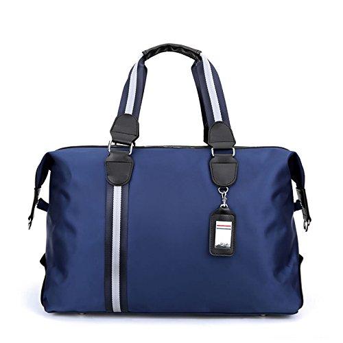 Taoqiao Men Classical Waterproof Weekend Bag Reisetasche