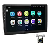 Car Stereo Double Din Android Navigation Stereo 10 Inch HD Touch Screen in