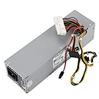 YANHUA NEW For Dell Optiplex H240ES-00 H240AS-00 AC240ES-00 AC240AS-00 L240AS Power Supply