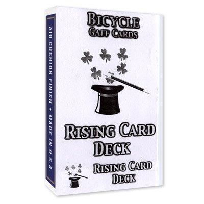 Bicycle Cards Zauberkarten Rising Card Kartendeck Blaue Rückseite