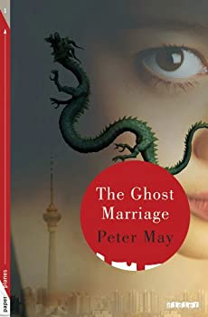 The Ghost Marriage 2278068601 Book Cover