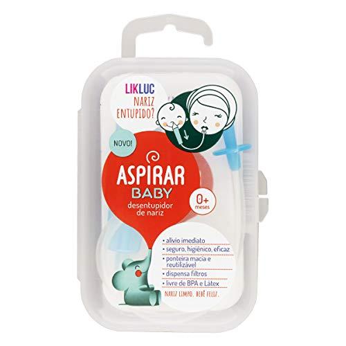 Aspirar Baby Aspirador Nasal