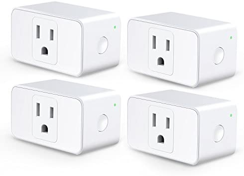 Up to 32% off on meross outlets, wall switches, and accessories
