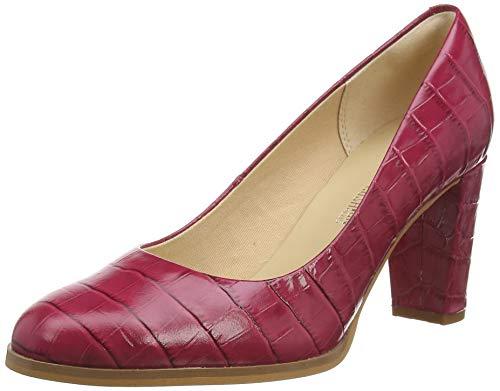 Clarks Damen Kaylin Cara Pumps, Pink (Pink Pink), 39 EU