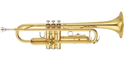 Yamaha YTR-2335 Series Student Bb Trumpet Lacquer