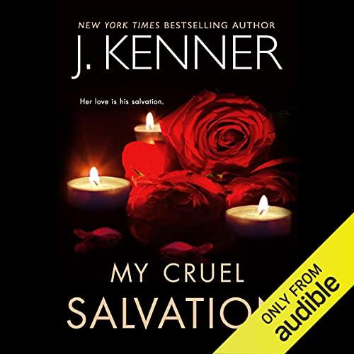 Couverture de My Cruel Salvation