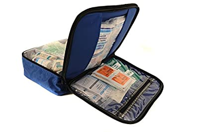 QF3803R QUALISOINS Sport First Aid Kit Refill Touchline Elite from Nightingale Nursing Supplies